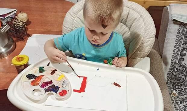 Мой сын - медленный ребенок. Рассказываю о принципах его воспитания.