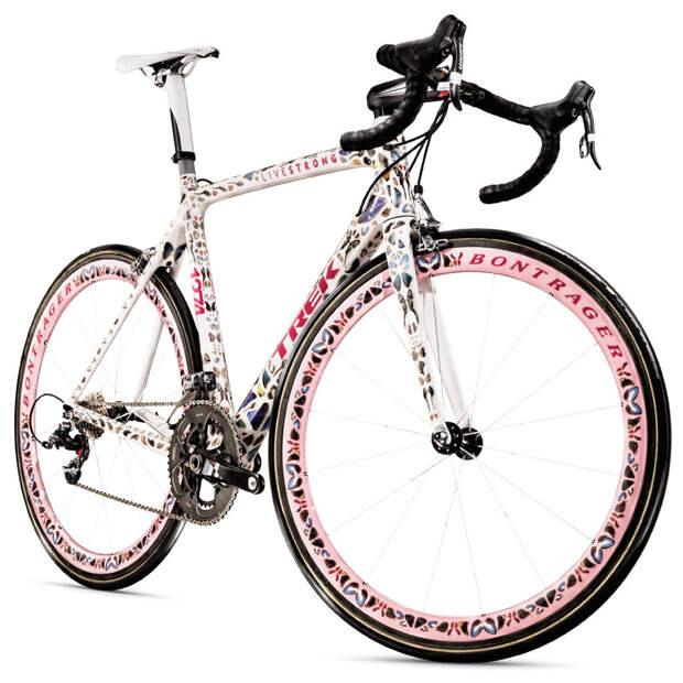 самый дорогой велосипед в мире фото