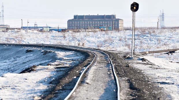Вечная мерзлота отменяется. Север России начал таять, и проблемы серьёзнее просто нет