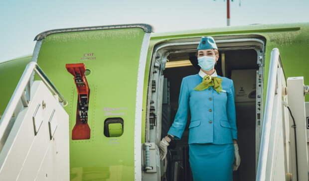 Россия возобновляет авиасообщение спятью странами