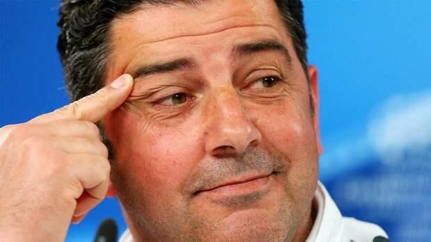 Когда Руй Витория возьмет первый трофей со «Спартаком» и когда португальца уволят? Экспертное мнение по теме дня