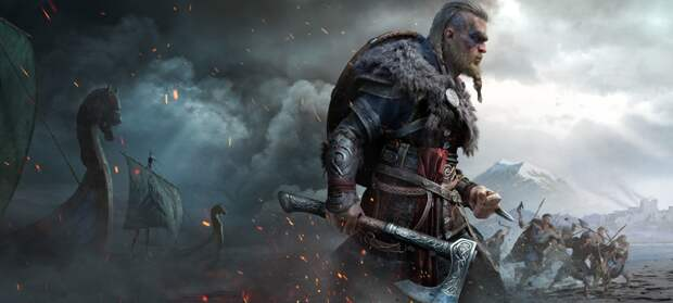 Netflix расширит вселенную Assassin's Creed