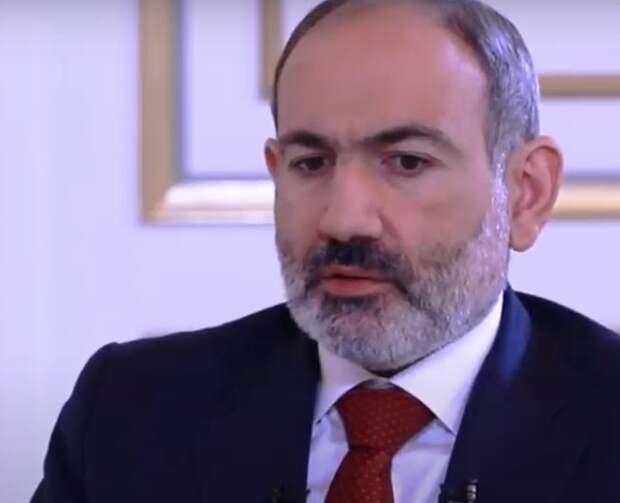 """Премьер Армении заявил о неэффективности российских """"Искандеров"""""""