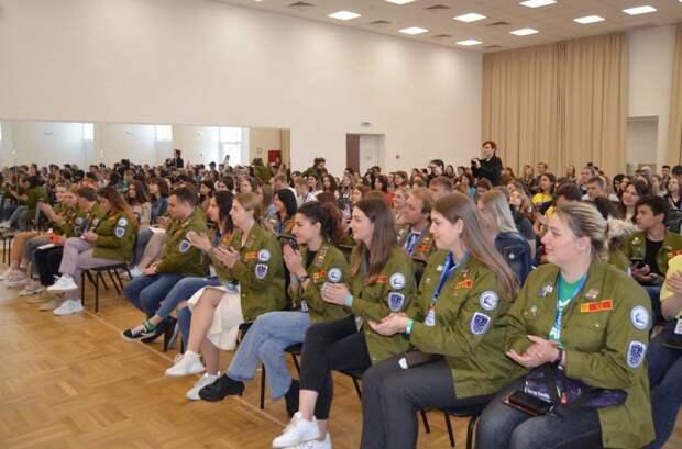 В Крыму 150 студентов пройдут подготовку для работы на трудовом семестре
