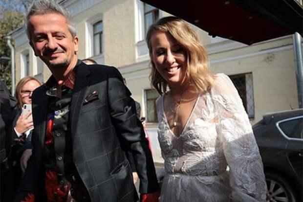 Роза Сябитова назвала Собчак никудышной женой