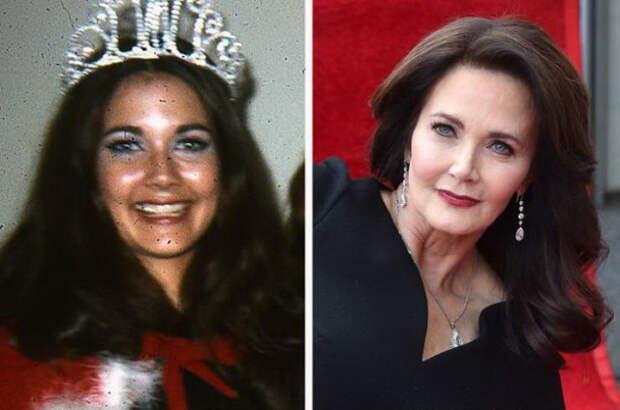 Как сейчас выглядят королевы красоты, когда-то покорившие миллионы сердец
