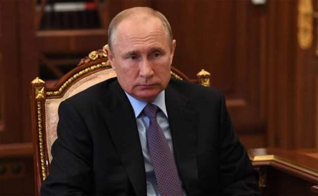 Пресса Германии: Мюнхенское соглашение 1938 года Путин весьма точно назвал сговором