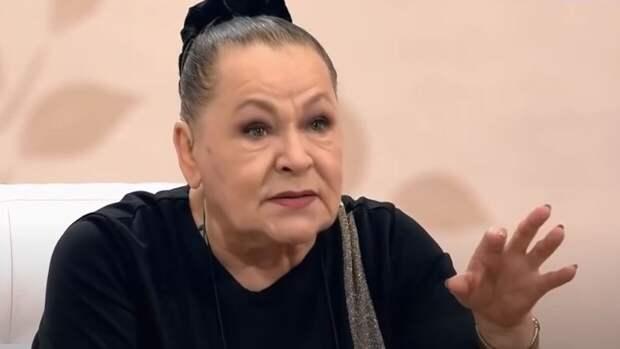 """Рязанова обрела новых родственников в эфире шоу """"Секрет на миллион"""""""
