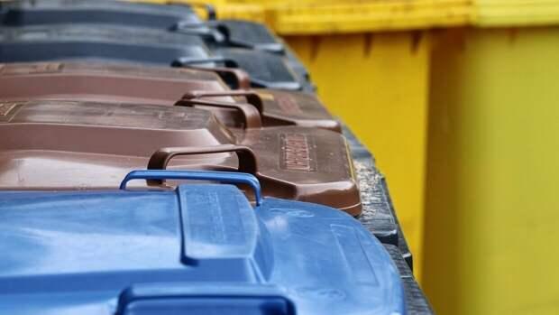 Операторы отменяют плату за вывоз мусора для ветеранов ВОВ