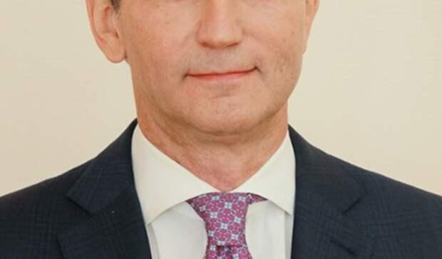 Укорпорации «ВСМПО-Ависма» сменился генеральный директор