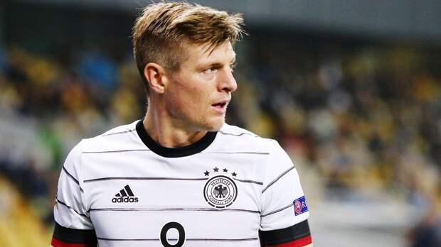 Кроос: «Германия должна улучшить свою игру, против французов нельзя экспериментировать»