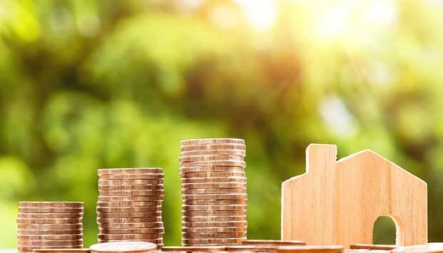 Назван минимальный доход для покупки «однушки» в России