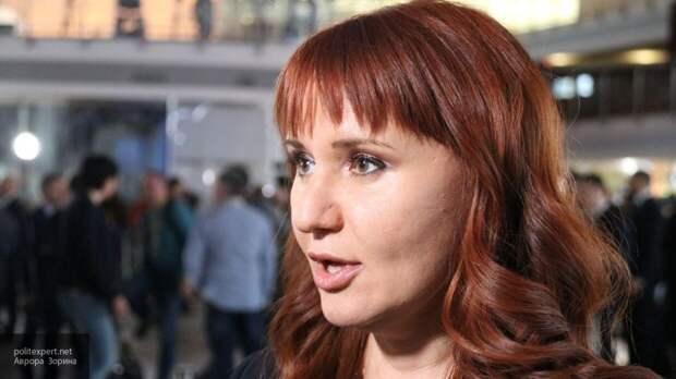 Депутат Бессараб предложила предоставить выплаты семьям с детьми от 16 до 18 лет