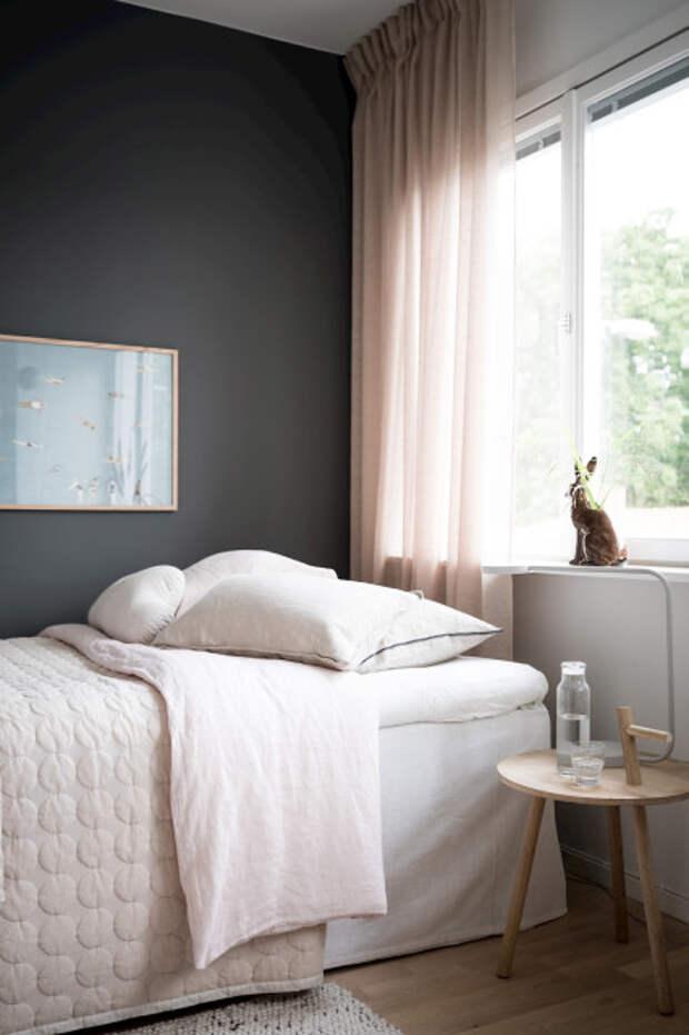 Как правильно: Подобрать модные шторы к интерьеру