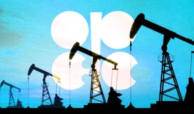 ОПЕК повысила прогноз роста спроса нанефть вмире