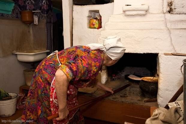 20+ фото о том, как здорово проводить каникулы у бабушки в деревне