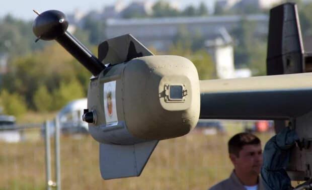 Тайна неуязвимости российских военных вертолетов раскрыта