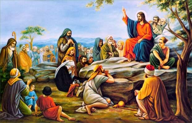 Притчи Иисуса: О чем повествует притча о богатом и Лазаре?