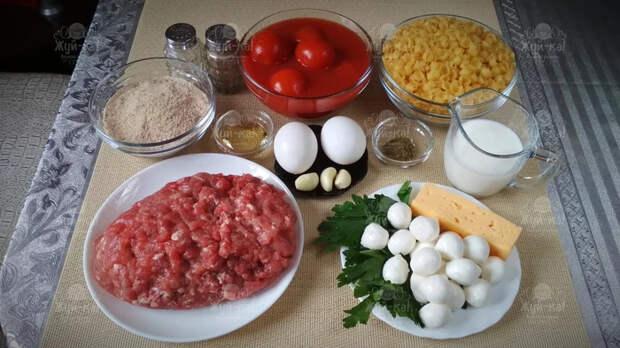 Супер-обед в одной сковороде! Рецепт, Жуй-Ка!, Фарш, Мясо, Обед, Лапша, Ужин, Яндекс Дзен, Длиннопост, Кулинария