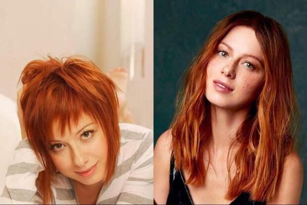 #10yearschallenge: как изменились за 10 лет звезды российского шоу-бизнеса