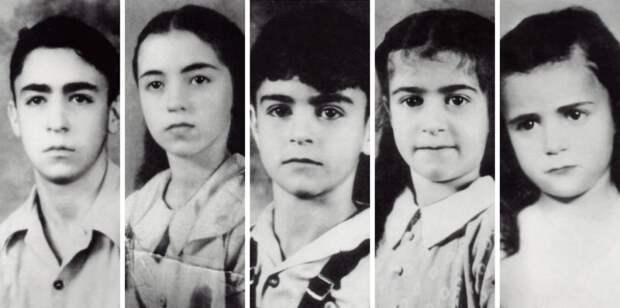 4 факта о том, как пропавших при загадочном пожаре детей ищут уже больше 70 лет