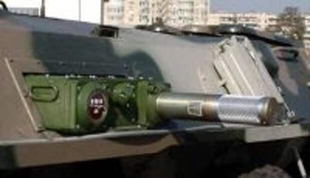 Турция провела испытания перехвата ПТУР «Корнет» комплексом активной защиты ASELSAN PULAT | Продолжение проекта «Русская Весна»