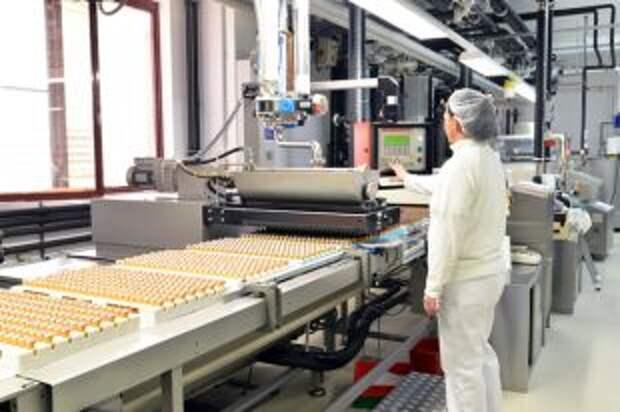 Как кондитеры могут упростить рецепт конфет из-за роста цен?