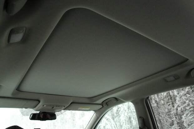 Нужна ли панорамная крыша: отзывы владельцев автомобилей