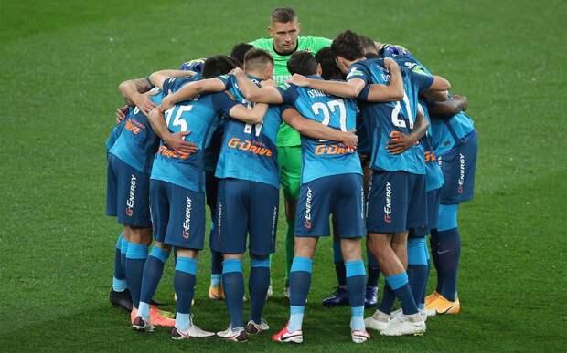 Петржела: «Развал Суперлиги был ожидаем. Будем болеть за «Зенит» в Лиге чемпионов»