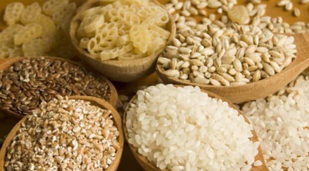 Что будет если есть рис каждый день