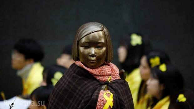 Насиловали и убивали: как японцы бросили 400 000 женщин в военные публичные дома