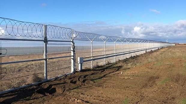 Дипломаты Польши и Румынии посетят границу Украины с Крымом