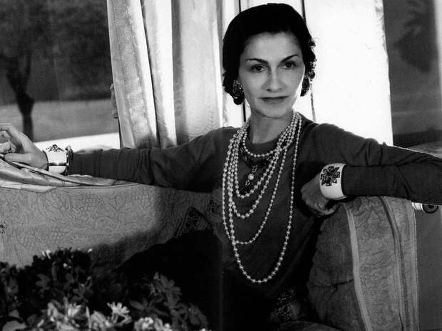 Невероятно стильная коллекция часов от Chanel
