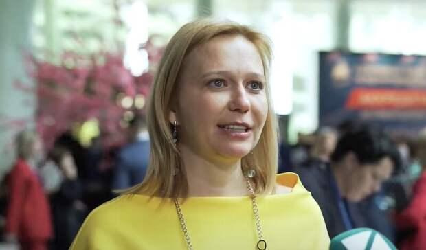 Минеева поддержала обновление инвестиционной карты Москвы