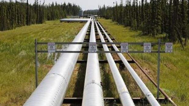 Нефть пойдет по«коммерчески привлекательному» маршруту
