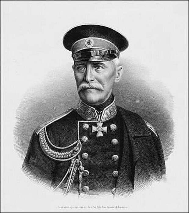 А.С.Меншиков