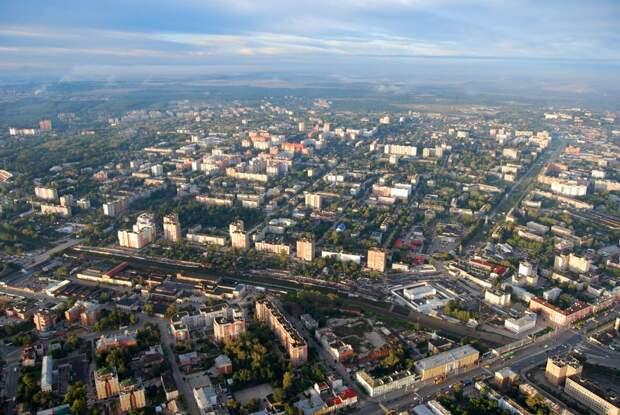 Красота России. Самые старые города России