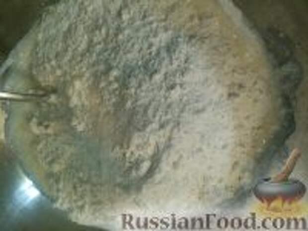Фото приготовления рецепта: Торт «Новинка» - шаг №4