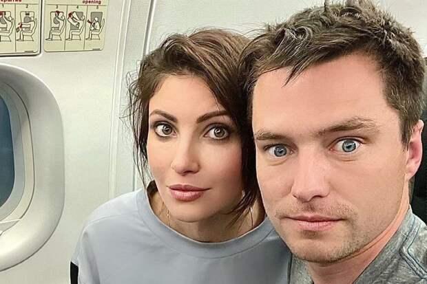 Анастасия Макеева вышла замуж и венчалась