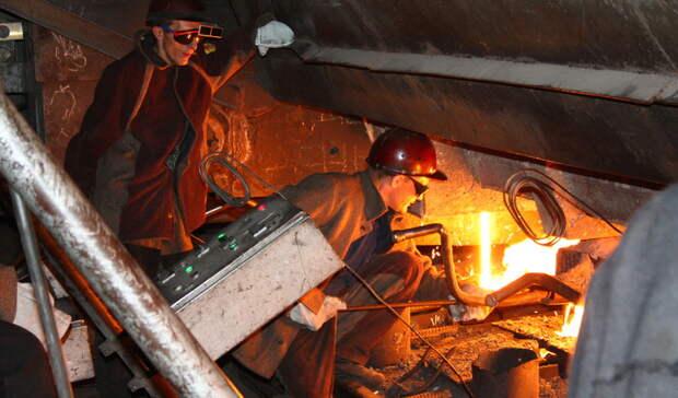 Руководство «Амурстали» опровергло слухи о продаже завода китайцам
