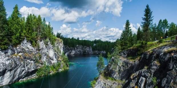 7 отменных маршрутов для автопутешествий по России
