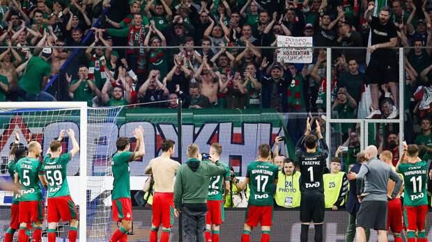 Фанат «Локомотива» Ерунов — о введении Fan ID: «Власти хотят, чтобы мы как в театре сидели, хлопали в ладошки»