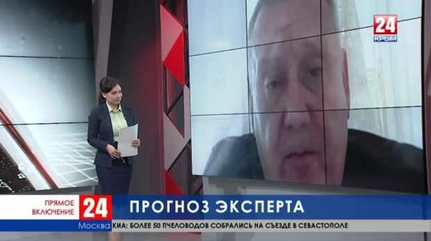 Как эксперты оценивают шансы Сергея Аксёнова на переизбрание на пост главы Крыма?
