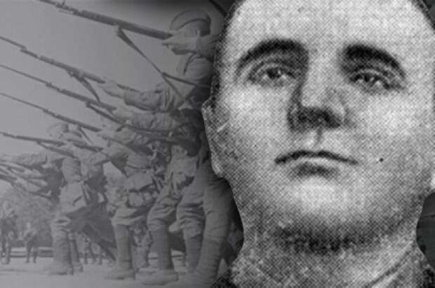 Как красноармеец Овчаренко победил в одиночку фашистов?