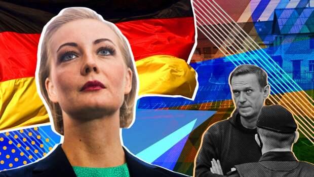 Политолог Сосновский объяснил, почему сторонники Навального массово бегут за границу