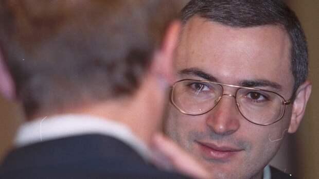 Гаага использовала Крым против России. По подсказке братии Ходорковского