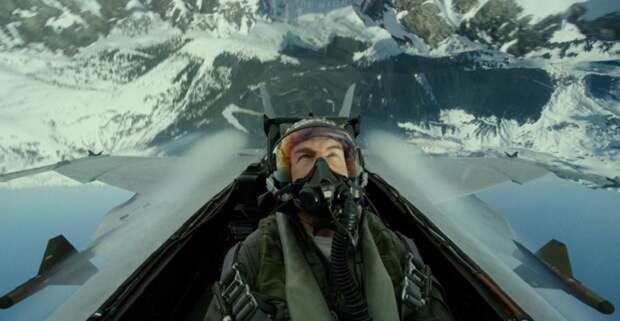 Том Круз полетит в космос на корабле Илона Маска
