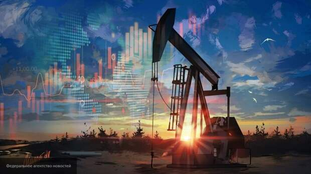 Страны ОПЕК+ договорились о сокращении добычи нефти на 23%