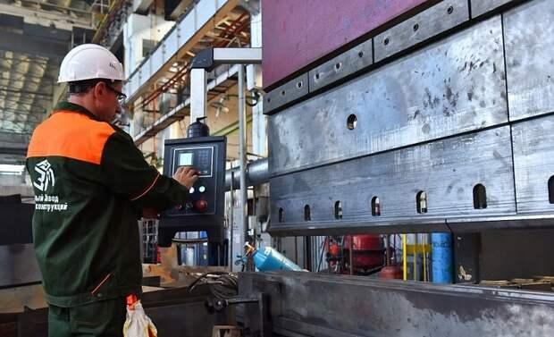 На Кубани на развитие производств направят более 40 млн рублей