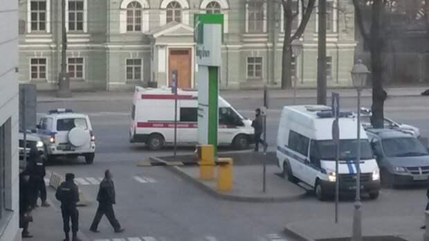 """Неизвестный """"заминировал"""" все вокзалы в Москве"""